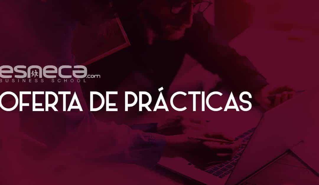 Oferta de Prácticas: Arquitectura