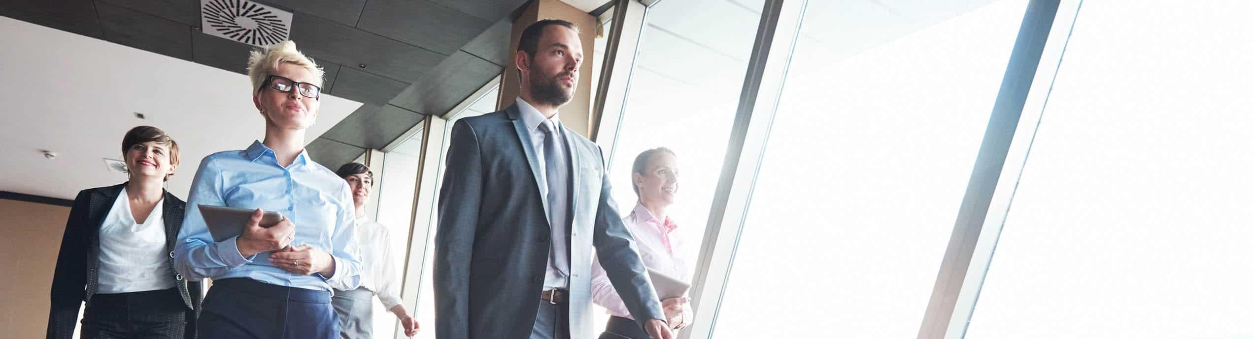 Bolsa de Empleo y Prácticas en Empresa