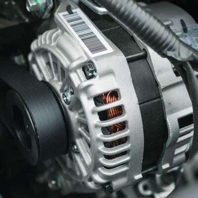 estudiar curso electromecánica de automóviles