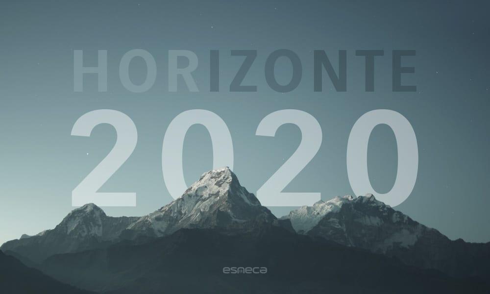 Horizonte 2020: un repaso a este último año