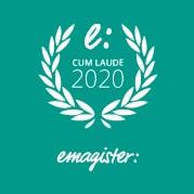 Cum laude 2020 - Opiniones Esneca