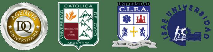 Certificación Internacional Universidad de Cuyo
