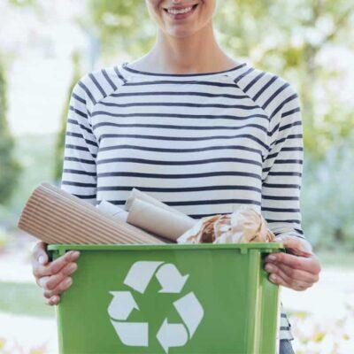 Estudiar Máster en Gestión de Residuos Urbanos