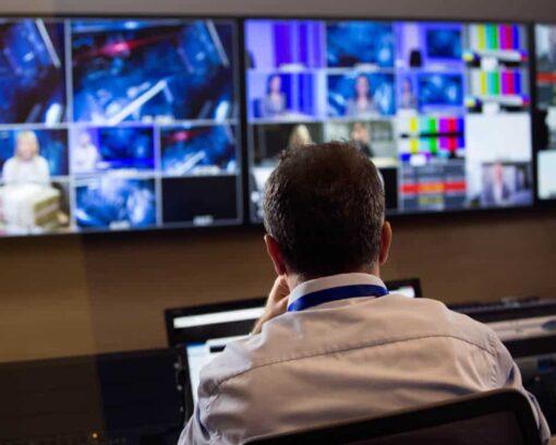Estudiar Máster en Producción de Televisión