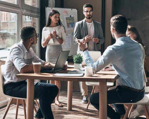 estudiar máster en responsabilidad social corporativa