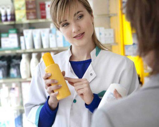 Estudia ahora el Máster en Farmacia y Parafarmacia