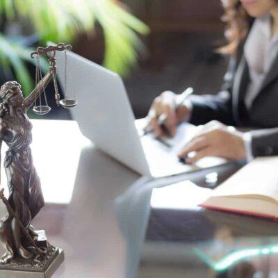 Estudiar máster derecho del trabajo