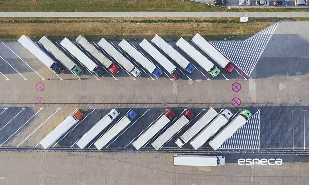 ¿Qué es un operador logístico y qué funciones realiza?