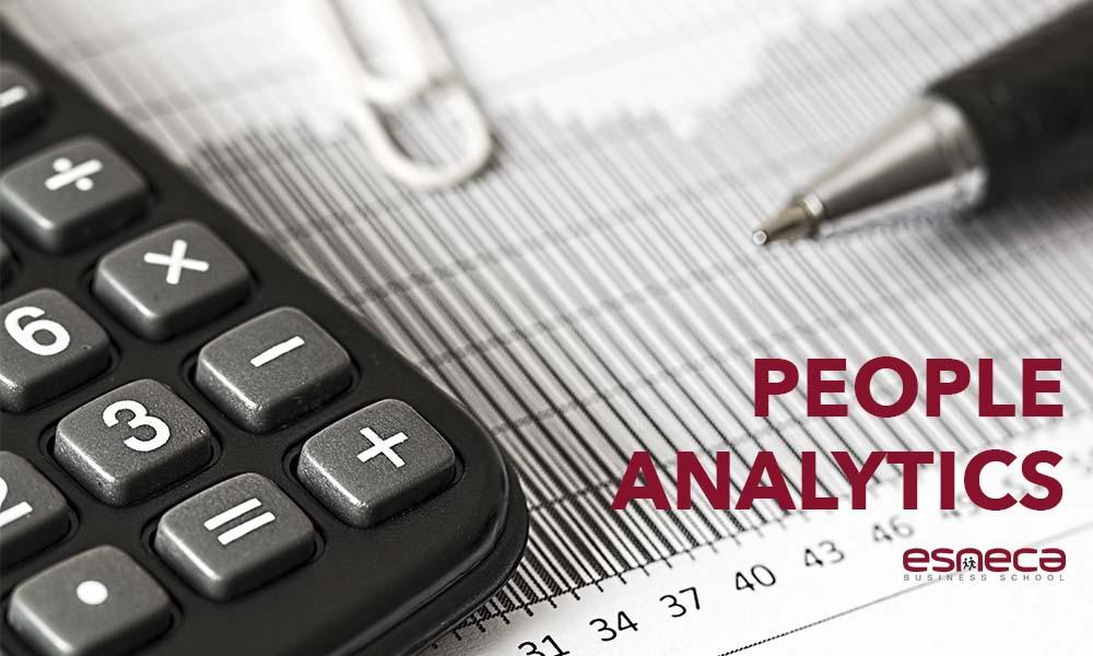 People Analytics: Descripción, beneficios y métricas