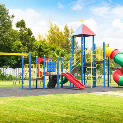 estudiar el psotgrado de seguridad en parques infantiles te capacitarás