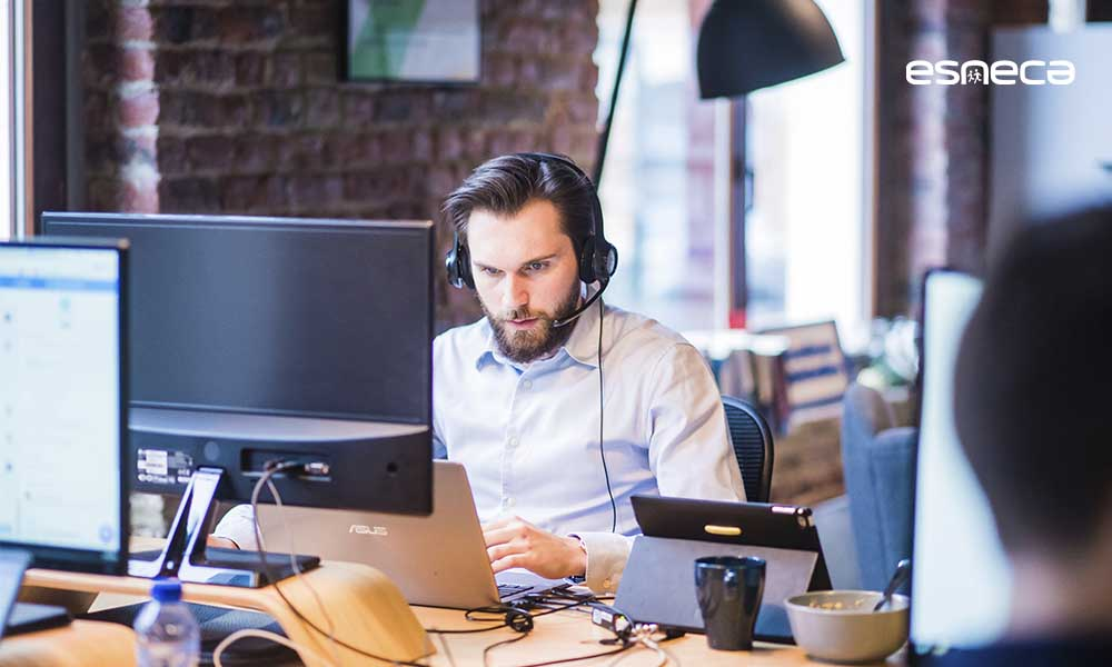 7 características de un servicio al cliente eficiente