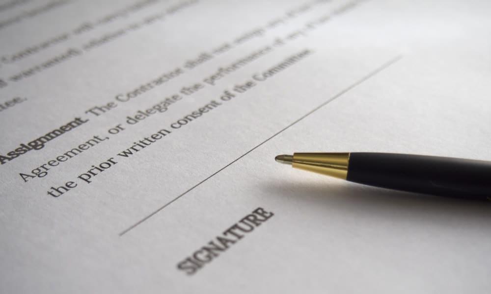 Te explicamos qué hace un abogado inmobiliario