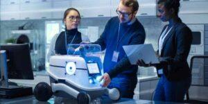 Aprender robótica es tu mejor opción para seguir progresando profesionalmente