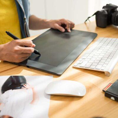 Estudiar Artes Gráficas online