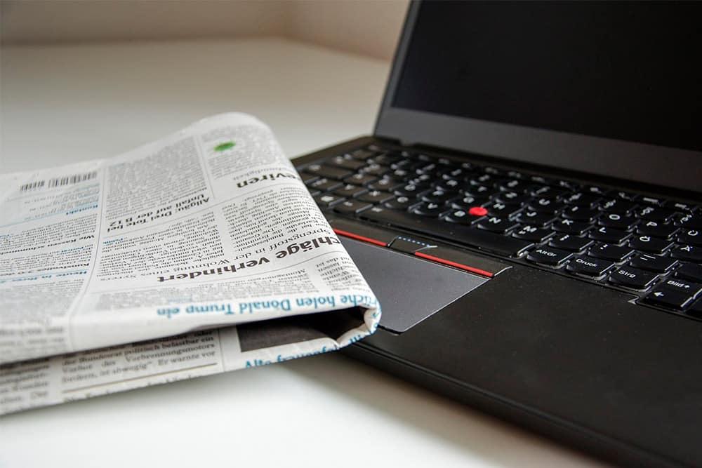 ¿Cómo redactar un buen artículo deportivo?