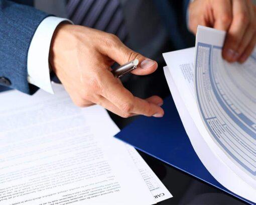 Estudiar asesor de seguros