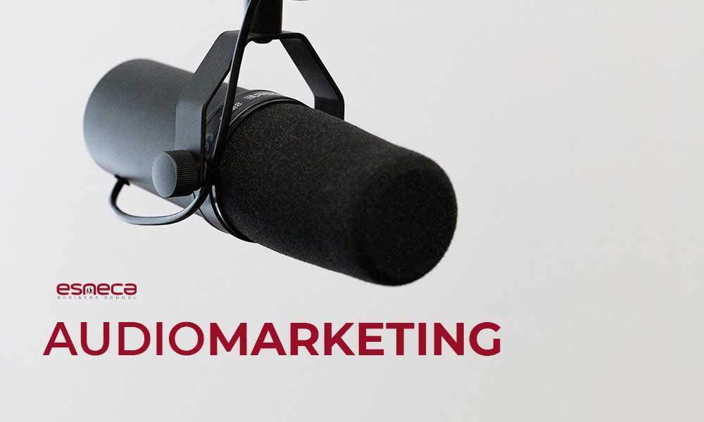 Audiomarketing: ¿Qué es y qué te puede aportar?