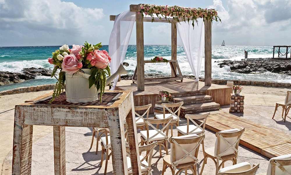 Los tipos de bodas temáticas más actuales
