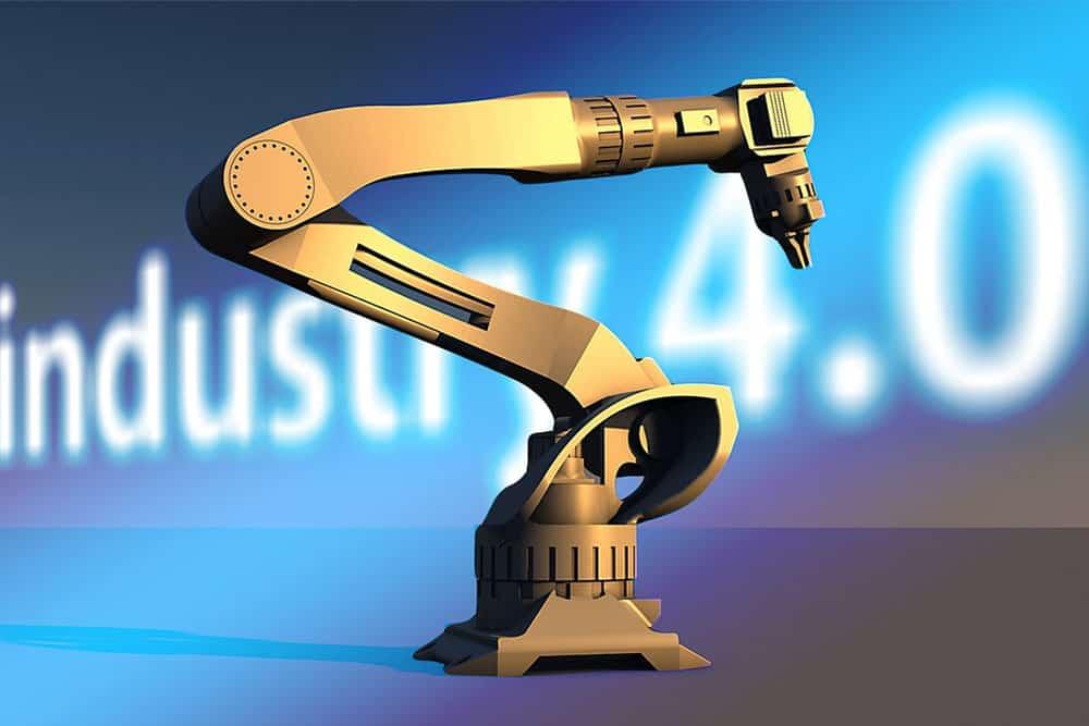Te contamos qué es un brazo robótico y en qué industrias se usan