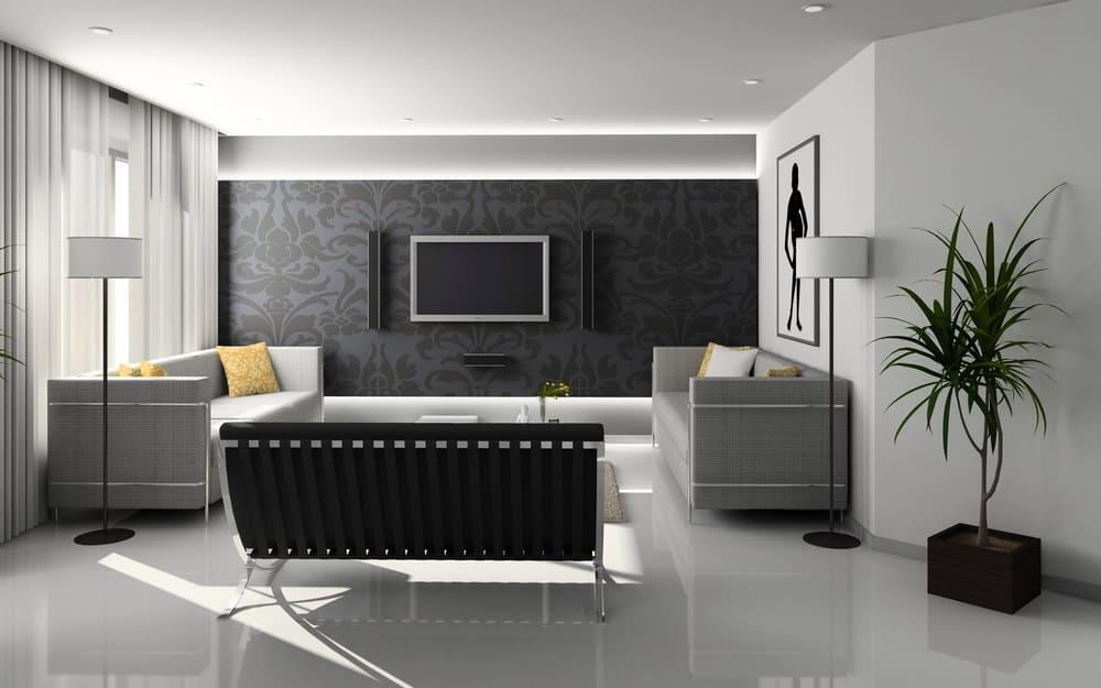 Casas modernas: las 10 tendencias que debes evitar
