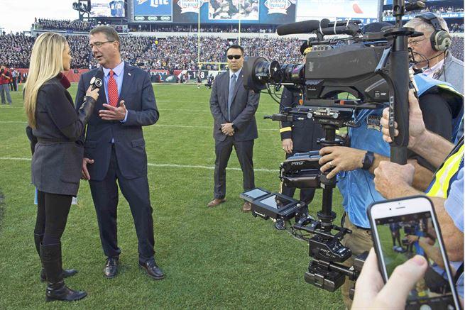 Aprende cómo ser comentarista deportivo