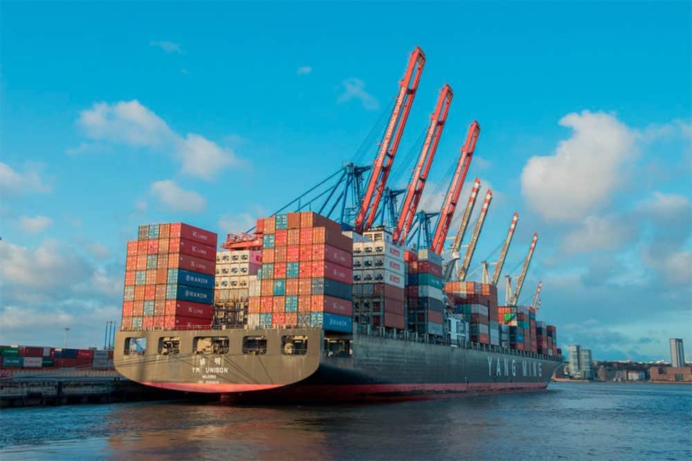 qué son el comercio exterior y el proteccionismo
