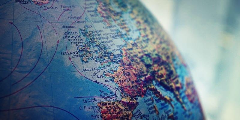 Estudia el Curso Comercio Internacional Online ahora