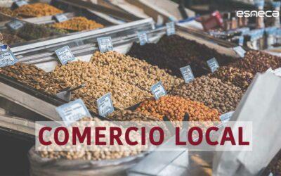 7 motivos por los que apoyar el comercio local