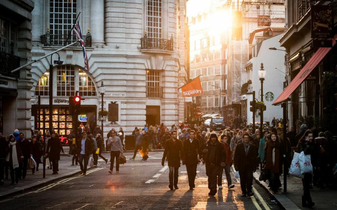 Comercio Online: ¿Estamos ante el fin del modo de compra tradicional?