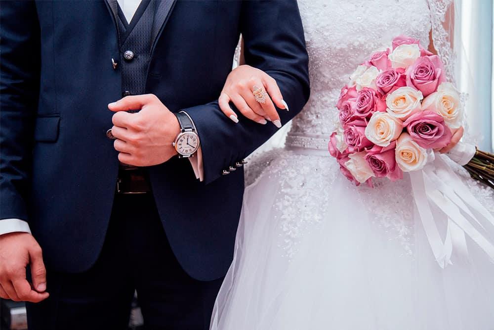 Todo lo que debes saber sobre cómo organizar una boda