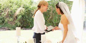 Aprende cómo preparar una boda con nosotrosr