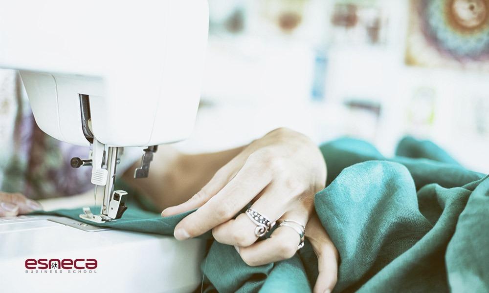 Guía sencilla sobre cómo usar una máquina de coser