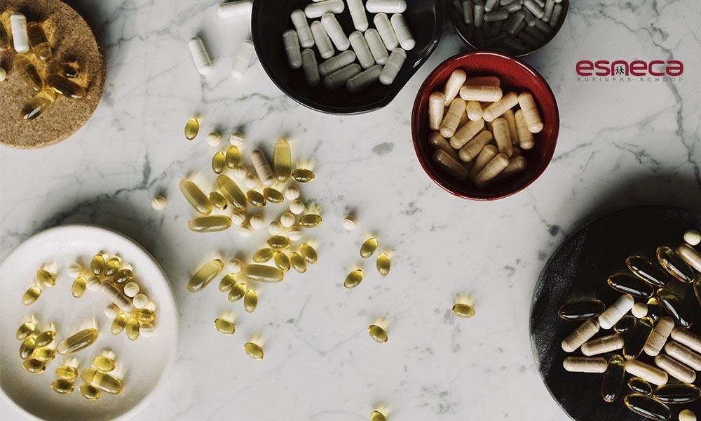 Mitos y verdades sobre los complejos vitamínicos