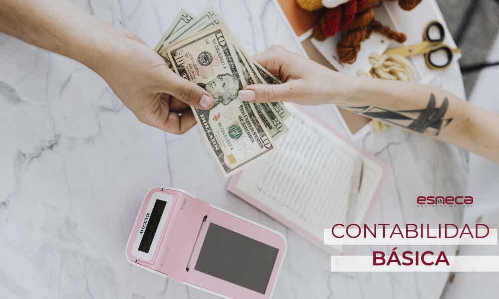 Estos son los conceptos de contabilidad básica que debes conocer