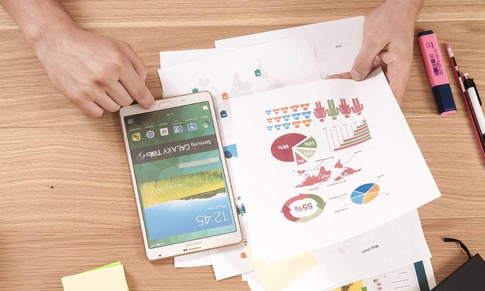 Control de gestión: ¿qué es y de qué tareas se ocupa?