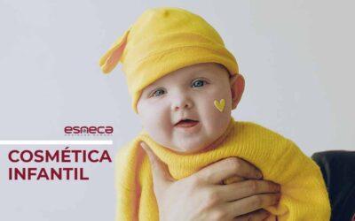 Cosmética infantil: productos, indicaciones y contraindicaciones