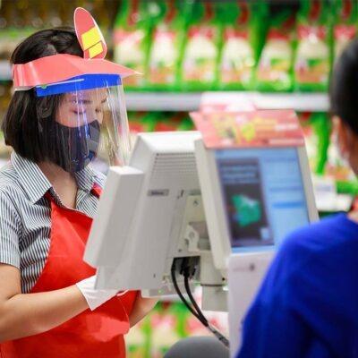 Prevención de Riesgos Laborales: Covid 19 en el Supermercado