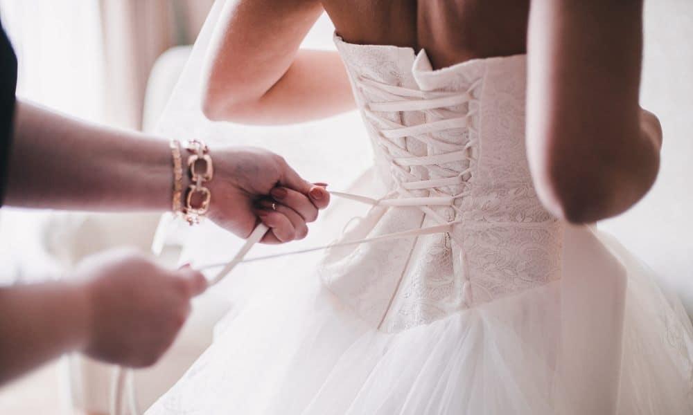Cuánto Cuesta Un Vestido De Novia Ideas Para Ahorrar Esneca