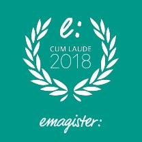 Cum Laude 2018 - Emagister