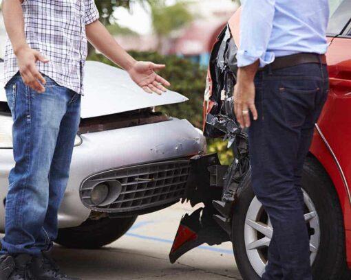 Curso en Actuación Integral en Accidentes de Tráfico