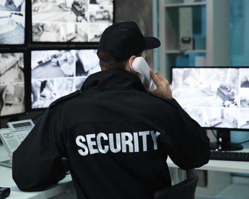Estudiar curso control de acceso y videovigilancia