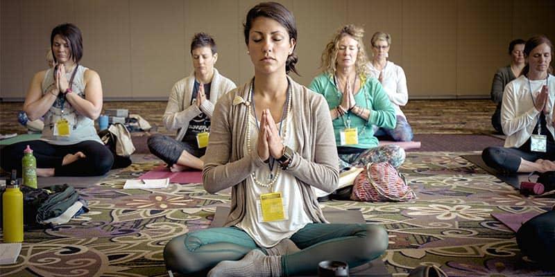 Curso de Mindfulness