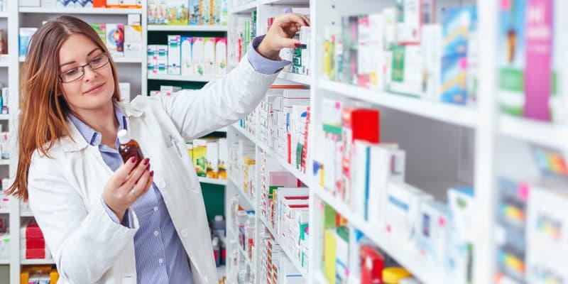 Estudiar Curso Farmacia Online