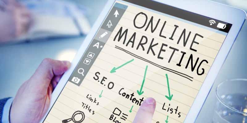 Estudia el Curso Marketing Digital y especialízate