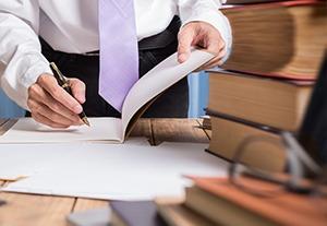 Estudiar Máster en Administración Fiscal