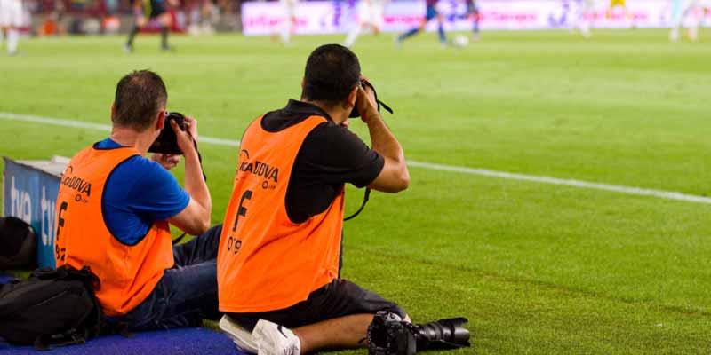 Estudiar el Curso Periodismo Deportivo te convertirá en especialista