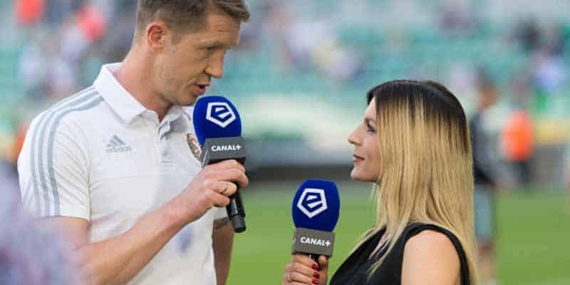 Fórmate con el Curso Periodista Deportivo