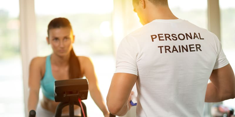 Estudia el curso personal trainer y conviértete en un profesional