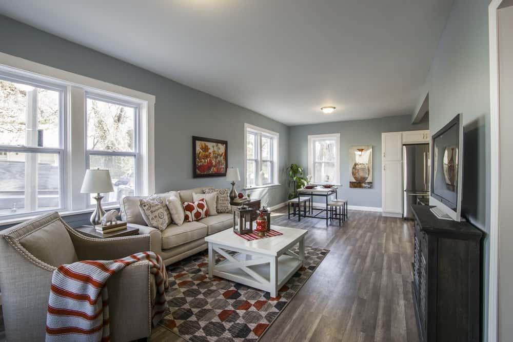 Cómo dar personalidad a tu hogar: estilos y decoración de casas