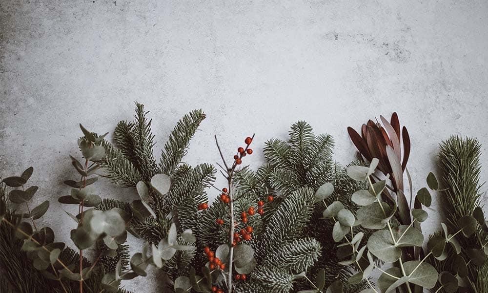 Decoración navideña original: ¿Cómo decorar mi casa?